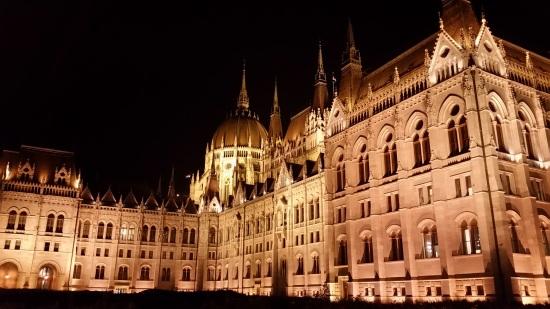 Hungarian Parliament